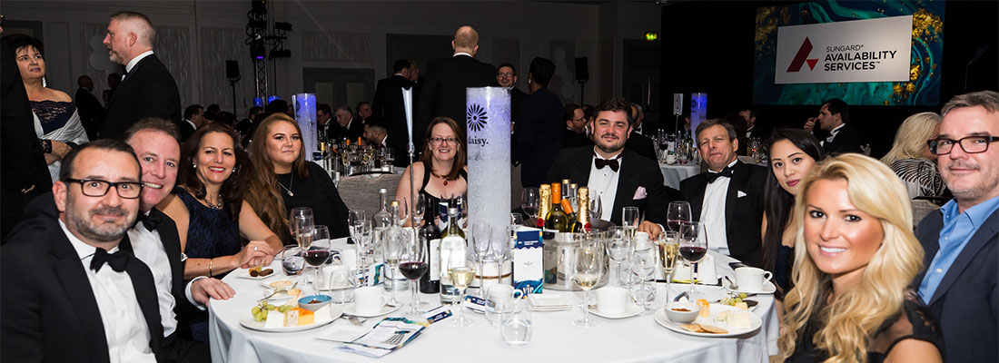 CIR Business Continuity Awards 2019