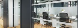Regus and Pronto Recovery joined forces